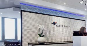 vastu reception area