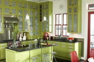 vastu for kitchen
